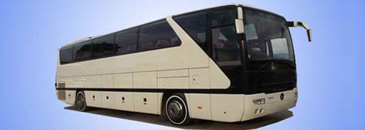 Otobüs / Mercedes